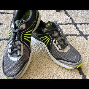 FILA - Sneakers - Men's - Size 12 - New - Unworn